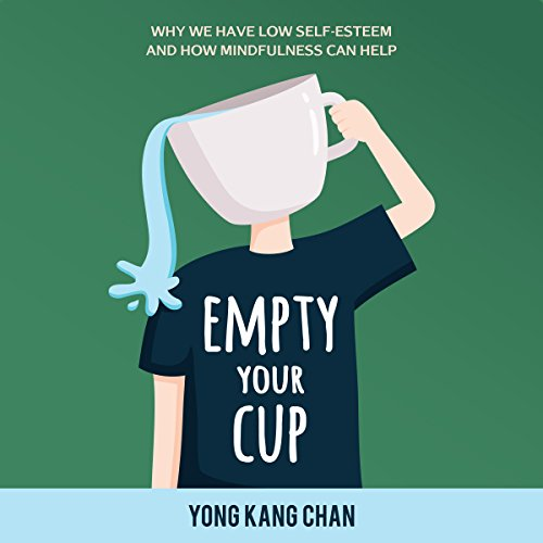 Empty Your Cup cover art