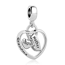 10 Best Pandora Grandma Charms