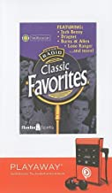 Old-Time Radio Classic Favorites: Library Edition
