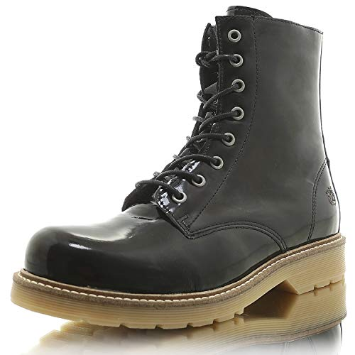 Apple of Eden Dames Sun Biker Boots