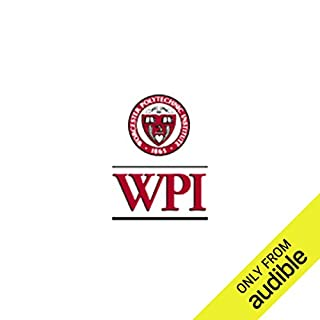 Ray Kurzweil Commencement Address at WPI (May 21, 2005) audiobook cover art