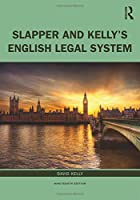Slapper and Kelly's The English Legal System