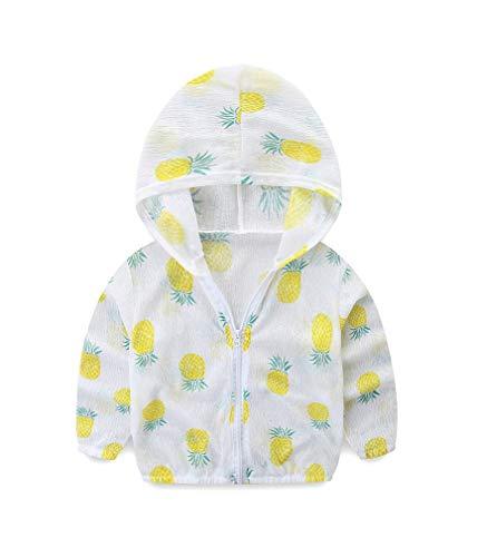 SAMGU Bébés Garçons Garçons Vêtements D'Été Protection Contre Les UV Protection Contre Le Soleil Protection Contre Le Soleil Vêtements De Protection Solaire