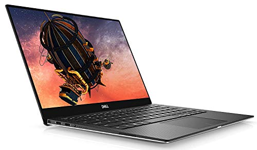 Dell XPS 7390 13' InfinityEdge Touchscreen Laptop, 10th Gen Intel i5-10210U, 8GB RAM, 256GB SSD,...