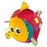 Lamaze l27426Rolli, el pez globo, Juego , color/modelo surtido