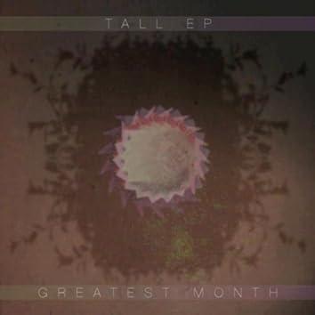 Tall EP