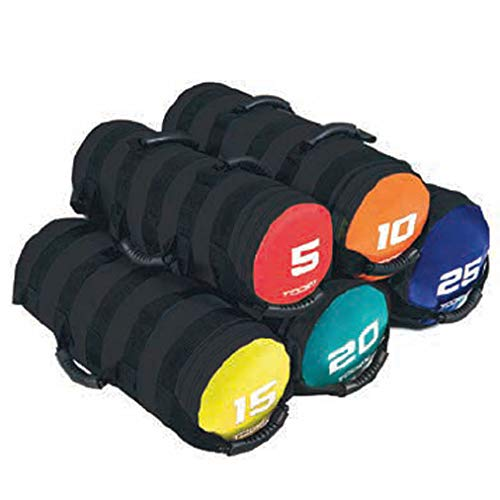 Toorx Power Bag kg 10-6 impugnature