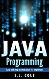 Java: Easy and step by step JAVA Html progamming...