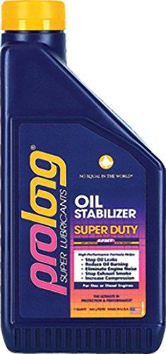 Prolong Super Lubricants PSL13032 Oil Stabilizer, 32 oz