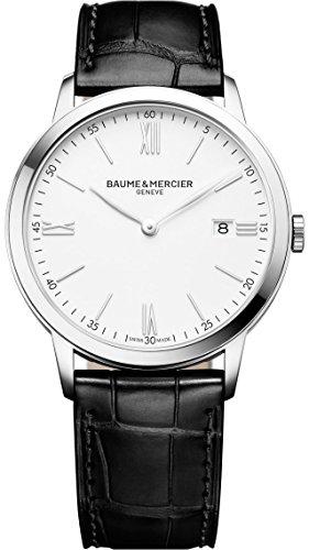 Baume et Mercier Classima M0A10323, Armbanduhr