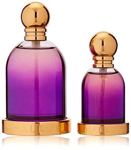 halloween shot dama fabricante Halloween Perfumes
