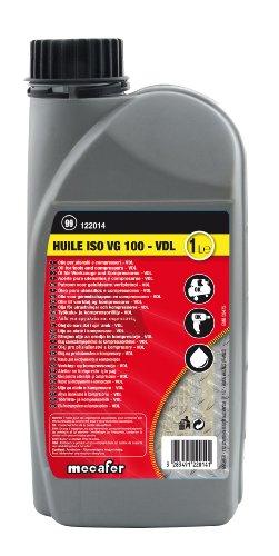 Mecafer 122014 Öl für Werkzeuge und...