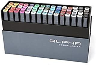 Best alpha design marker Reviews