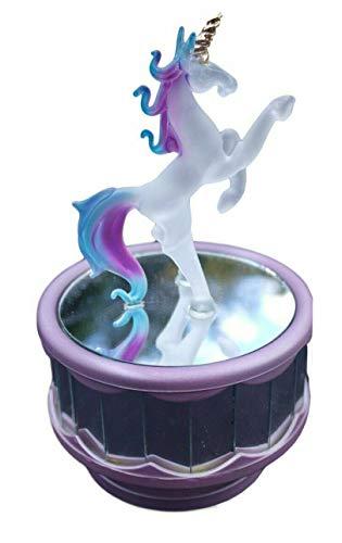 Unicorn-Boîte à musique cadeau idéal pour toutes les occasions