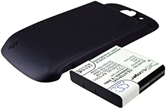 CS Replaceable Battery for HTC PDA, Pocket PC Doubleshot, Mytouch 4G Slide, PG59100