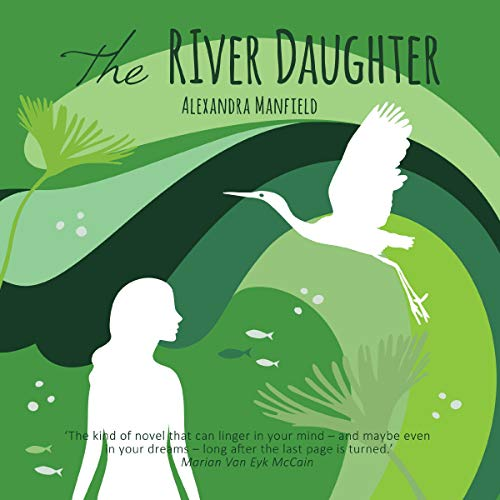 The River Daughter cover art