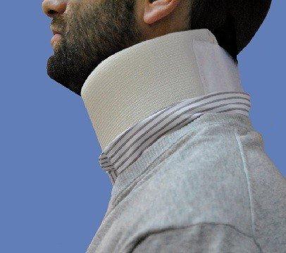 Goyman QC-00005/03 - Collarín cervical blando t.grande
