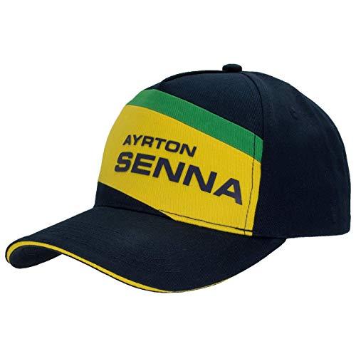 MBA-SPORT Ayrton Senna Cap Racing II