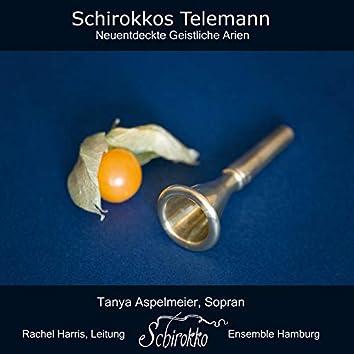 Schirokkos Telemann