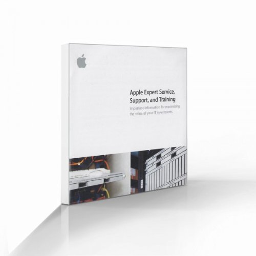 Apple Mac OS X Server v10.4 (10-client license)