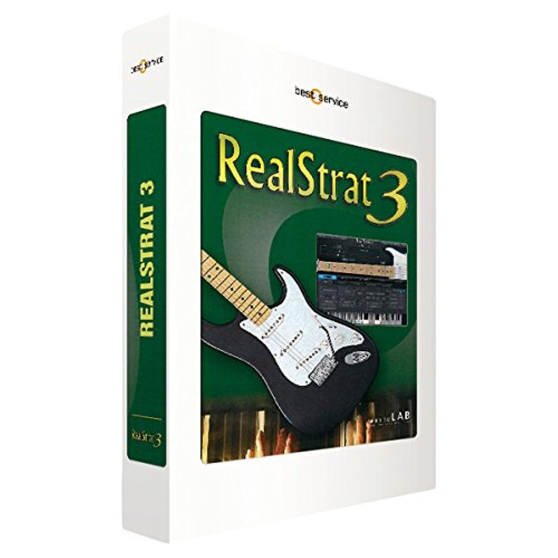 タブレット毒進化REAL STRAT 3 / BOX