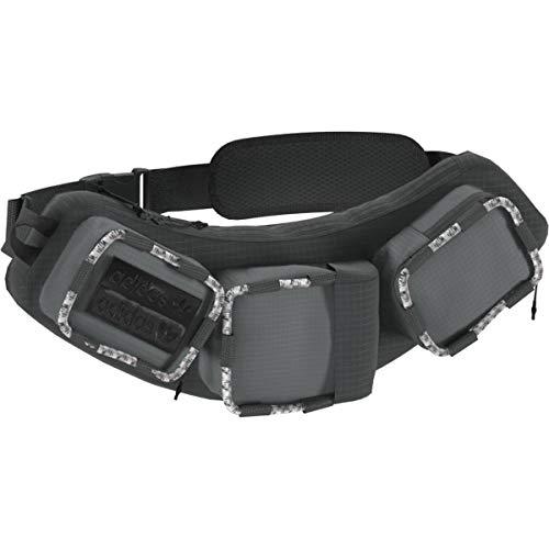 adidas GN2311 RYV SLING Gym Bag unisex-adult dgh solid grey/white/black NS