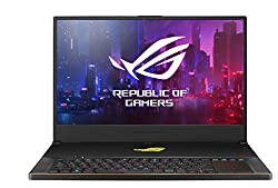 "ASUS ROG Zephyrus S17 - 17.3"" 144 Hz - GeForce RTX 2060 - Intel Core i7-10750H - 16 GB DDR4 - 1 TB PCIe SSD - Per-Key RGB - Win10 Pro - Gaming Laptop GX701LV-DS76"