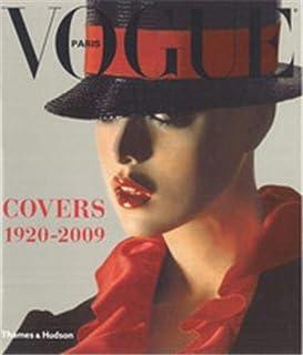 Paris Vogue: Covers 1920-2009
