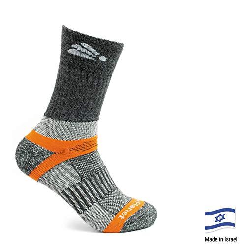 Native Planet INNERGY calcetines de senderismo para exteriores, suaves, clima frío, tecnología de rayos infrarrojos lejanos, unisex