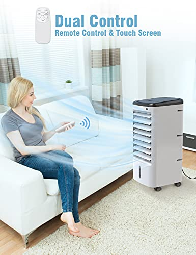 BREEZEWELL 3-IN-1 Portable Air Conditioner Product Image