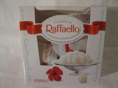 Ferrero 180G Finas Obleas Chocolate Raffaello Coco Recubierto