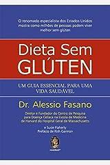 Dieta sem Glúten. Um Guia Essencial Para Uma Vida Saudável Copertina flessibile