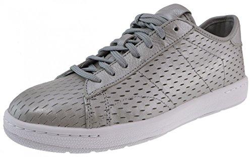 Nike Donna W Tennis Classic Ultra Prm scarpe sportive, Argento (Metallic Silver/Metallic Silver), 40 EU