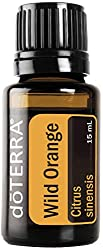 doTERRA Wild Orange Essential Oil 15 ml