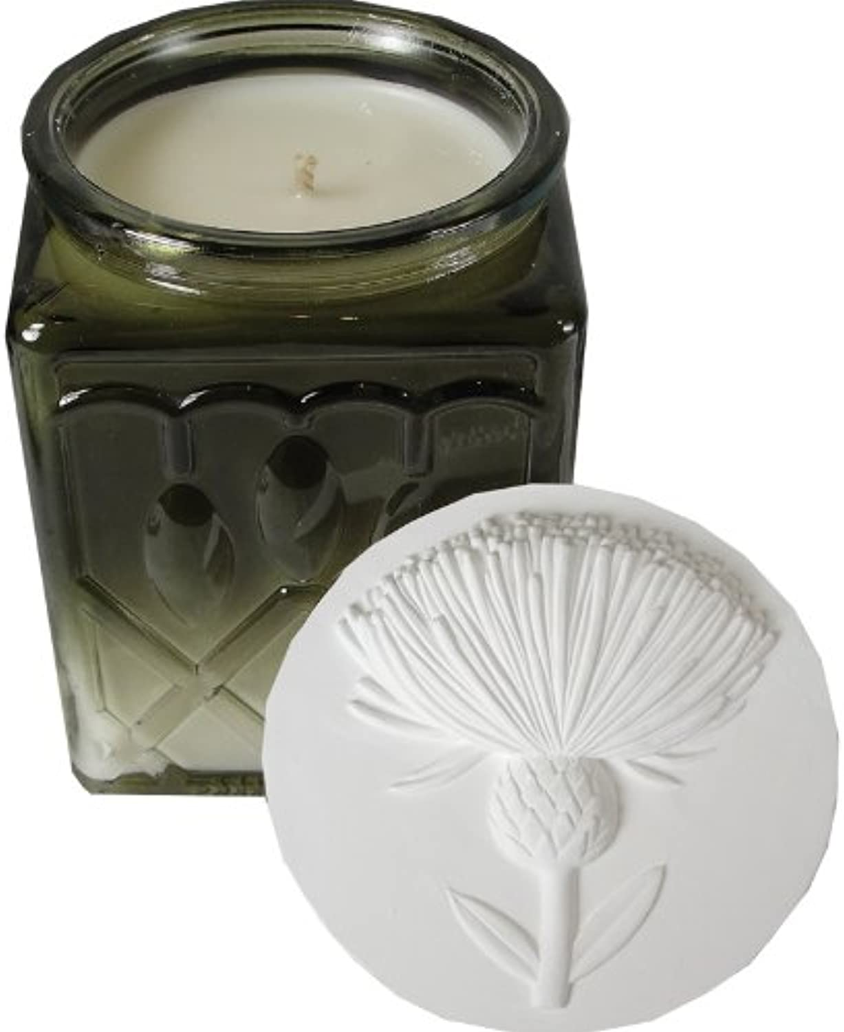 Conservatories Candle - Plains of Thistle - Royal Apothic