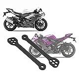 Lowering Links Fits 1994-2021 Kawasaki 1-2'' Inch Motorcycle Rear Drop Links Lowering Kits