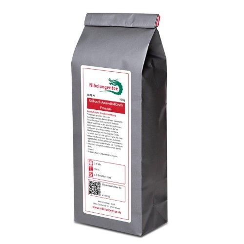 Nibelungentee Rooibos Amaretto/Kirsch Premium 100g