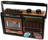 Lychee Reproductor de Cinta casetes y grabadora