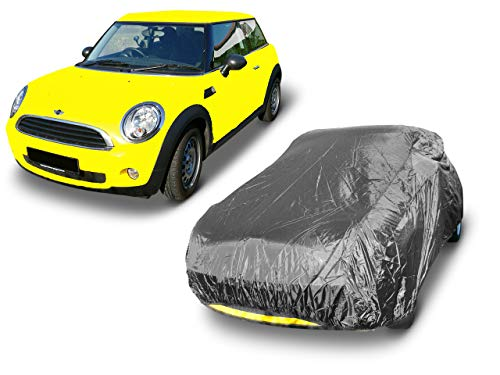 Car Cover Autoabdeckung Ganzgarage für Mini (F56) One, Cooper, S, SD, D