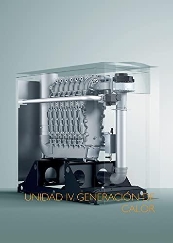 Generación de Calor (Máquinas y Equipos Térmicos I nº 4)
