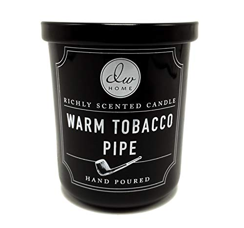 DW Home Candle - Warm Tobacco Pipe (Small)