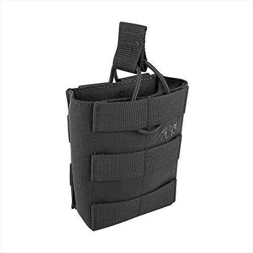 Tasmanian Tiger Unisex– Erwachsene TT SGL MagPouch Bel HK417 MKII Magazintasche, Black, 13 x 9 x 4 cm