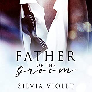 Father of the Groom     Love and Care, Book 1              By:                                                                                                                                 Silvia Violet                               Narrated by:                                                                                                                                 Greg Boudreaux                      Length: 3 hrs and 3 mins     46 ratings     Overall 4.4