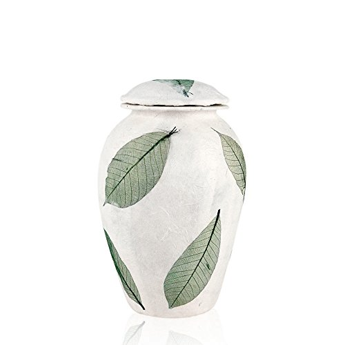 Silverlight Urns Embrace Eco Urn