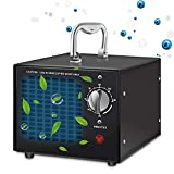 Generatore Di Ozono, Purificatore D'Aria 28000 Mg/H, Air Purifier, Con Timer,Utilizzato...