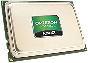 HP 662835-001 AMD Opteron 6274 Sixteen-Core processor - 2.2GHz (Interlagos, 16MB Level-3 cache, 3.2GHz HyperTransport (HT)...