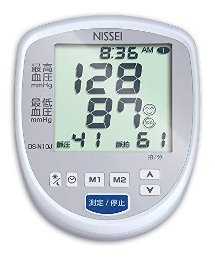 【2021年最新】NISSEIの血圧計おすすめ9選|メリット・使い方も解説のサムネイル画像