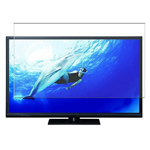Vaxson TPU Pellicola Privacy, compatibile con Panasonic 32  LCD TV VIERA TH-32C320, Screen Protector Film Filtro Privacy [ Non Vetro Temperato ]