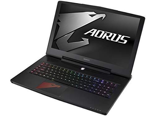 Compare Aorus X7 V7-KL4K4D (X7 V7-KL4K4D) vs other laptops