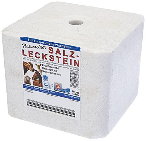 Ralinger -   Salz Salzleckstein